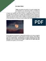 Mito La Misteriosa Luna Llena
