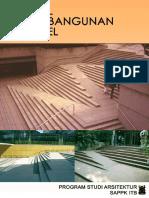 Modul Bangunan Aksesibel With Cover