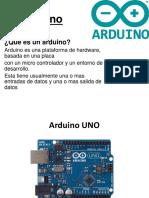 Arduino s