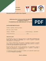 CUADERNILLO 2 PROY