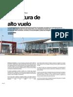 Aeropuerto Internacional de Pisco