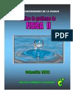 Libro de Problemas de FÍSICA II. Regulo A. Sabrera Alvarado