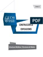 CONSTRUCIÓN DE EDIFICACIONES