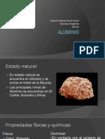 Aluminio Expo
