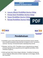 PIP Bab 9 Pengantar Ilmu Pendidikan