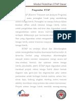 Modul Pelatihan ETAP_Dasar 1.pdf