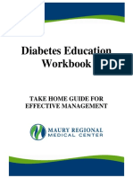Survival Skill Management Diabetes