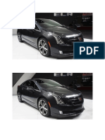 Aerodynamic to Normal Car Model