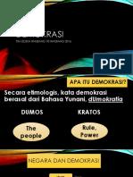 2. bDEMOKRASI