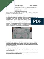 LEVANTAMIENTO GEOLÓGICO DE LOS CERROS UNI