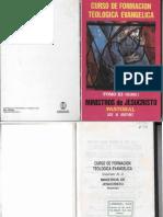 Jose M Martinez - Ministros de Jesucristo - Tomo2 - Pastoral - Capitulo I (1)
