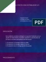 Cilindro de doble efecto con distribuidor 5.pptx
