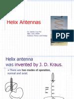 13 helix