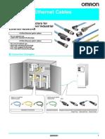 RJ-45 Cables IEC Standard