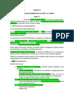 El Proceso de Psicodiagnóstico en Niños Un Modelo.