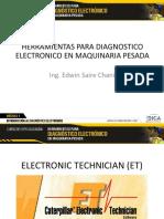 Módulo 1 - Introducción Al Diagnóstico Electrónico