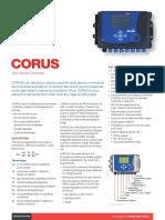 Corus Brochure