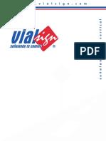 Catalogo Vial Sign