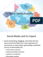 5.Social Media Analytics A1