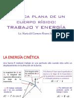 Tema 04 Cinematica Plana de Un Cuerpo Rigido w y e