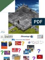 Projet cours fidélisation clients - extraits