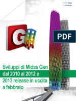 Gen Release Note 2010 2013