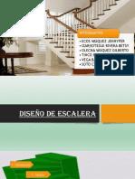 Exposicion de Escaleras