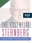 Essentials Steinberg