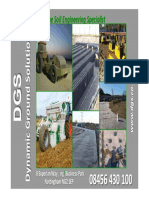Dynamic Ground Improvement - DGS Brochure 2016 Reduced