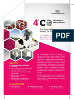 4th Chemistry Everywhere Conf