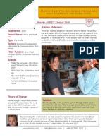 Movirtu - Public GSBI 2010 - Factsheet
