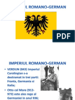 Imperiul romano-german.ppt
