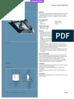 Reflectror MWF330 Tempo-3