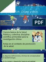 Usos de La Epidemiologia y Conceptos