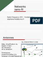 Wireless Ch02c RFFundamentals Théorie Des Antennes 2.0