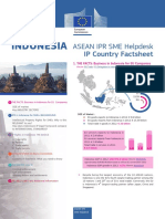 ASEAN IPR Helpdesk - Indonesia Factsheet.pdf