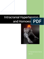 Intracranial Hypertensionand Homoeopathy