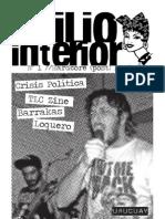 Exilio Interior #1