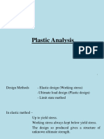 Platic Analysis