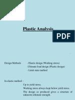 Platic Analysis