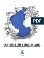 CoE (2010) Guia Prático Para a Educação Global
