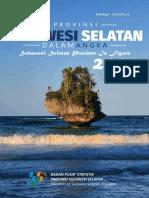Provinsi Sulawesi Selatan Dalam Angka 2017