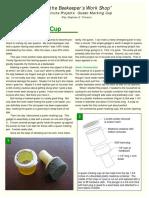 Queen Marking Cup 20120714