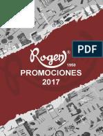 Promociones Rogen