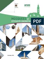 Mosquees Et Efficacité Energetique