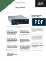IBM System Storage DS6800