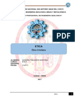 etica soshire imprimir