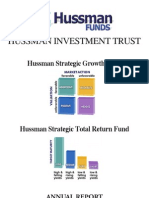 HussmanFunds2010AnnualReport