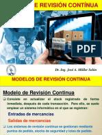 Modelo de Revision Continua