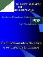 Filosofia Dos Direitos Humanos